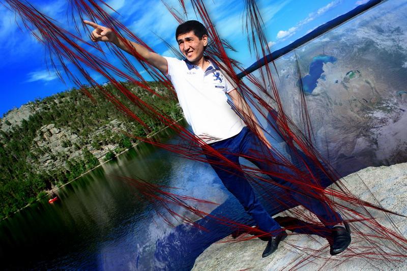 Photo of Ринат Сәтбаев, әнші: «Қазақ өнерінде өз қолтаңбамды, ізімді қалдыру үшін келдім»