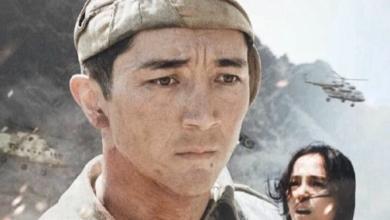 Photo of Асқар Ұзабаев KAZBAT картинасының тұсауын кесті