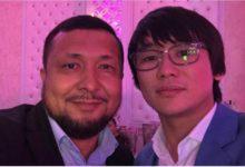 Photo of Композитор Бауыржан Есебаев: «Қайрат өзге сазгерлерден ән алып, солармен жұмыс жасап кетті»