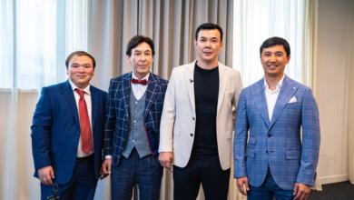 Photo of «Бизнес по-казахски в Корее» фильмінің тұсауы кесілді