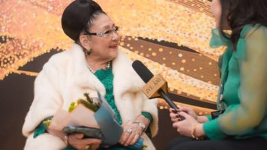 Photo of Елорданың төрінде Бибігүл Төлегенованың 90 жылдығы тойланды
