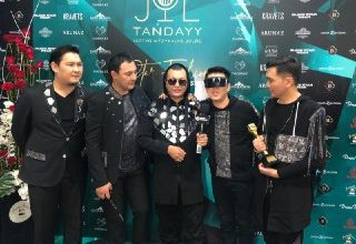 Photo of «Опмай-опмай» орындаушыларына «Жыл таңдауы-2019» мүсіншесі табысталды.