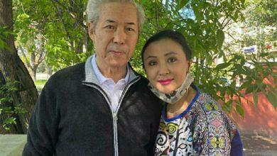 Photo of 82 жасында үйленген Нұрғали Нүсіпжановтың қазіргі хәлі қалай?