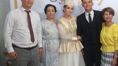 Photo of Роза Рымбаева ене атанды